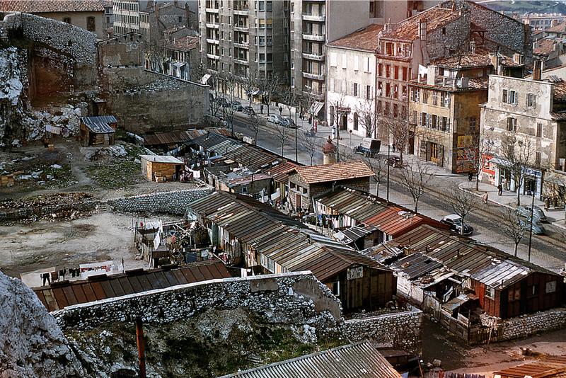 1955 Marseille barracks.jpg