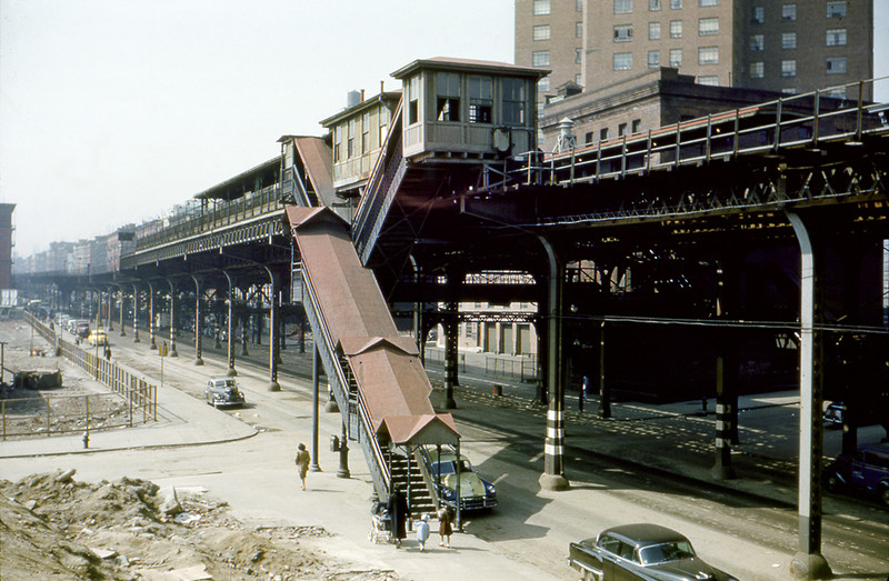 1955c NY 3rd Avenue Elevated by L Stelter2.jpg