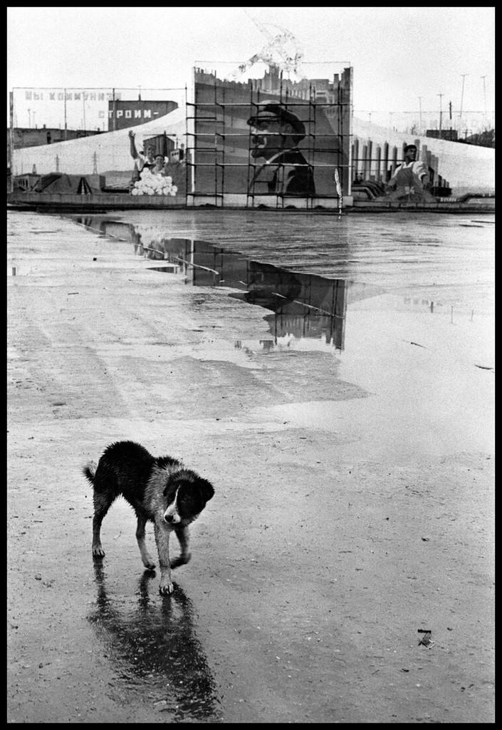 RUSSIA. Siberia. Bratsk. 1967 2.jpg
