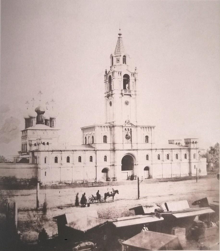 262517 Страстной монастырь Мебиус.Москва 55.jpg