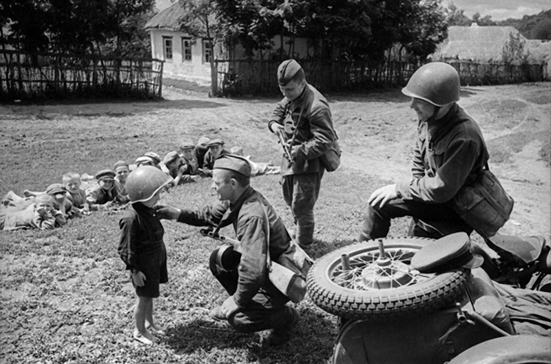 23 Юго-Западный фронт, лето 1942 года.jpg
