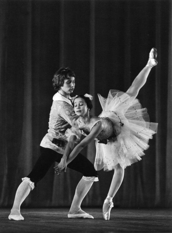 Н.Павлова и В.Гордеев, 1973.jpg