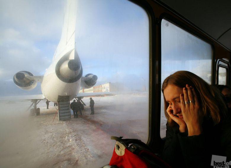 МАМА, здесь мороз, автор Владимир Смирнов.jpg