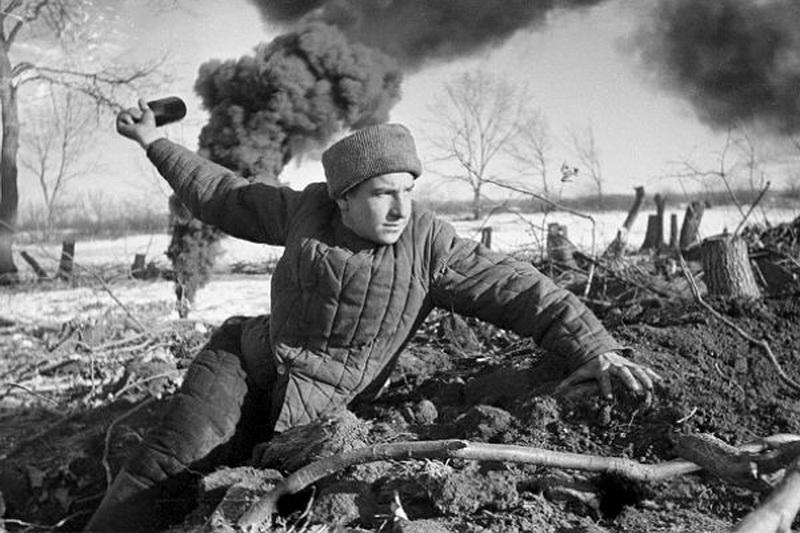 Мистические факты о Сталинградской битве