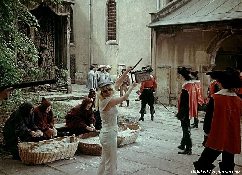«Д'Артаньян и три мушкетёра», Львов.1978.jpg