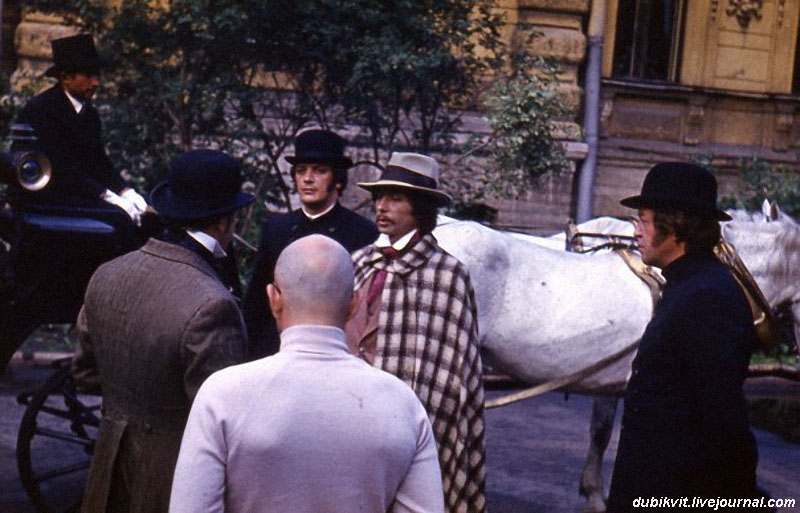 Олег Даль. «Приключения принца Флоризеля».  Июль 1979.jpg