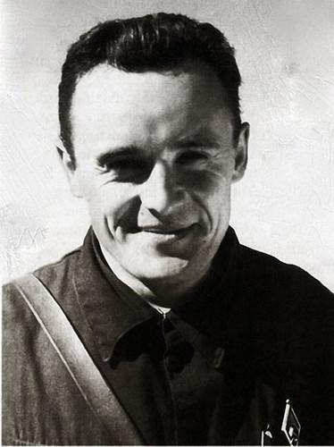 16 Сергей Павлович Королев. Москва, 1934 г..jpg
