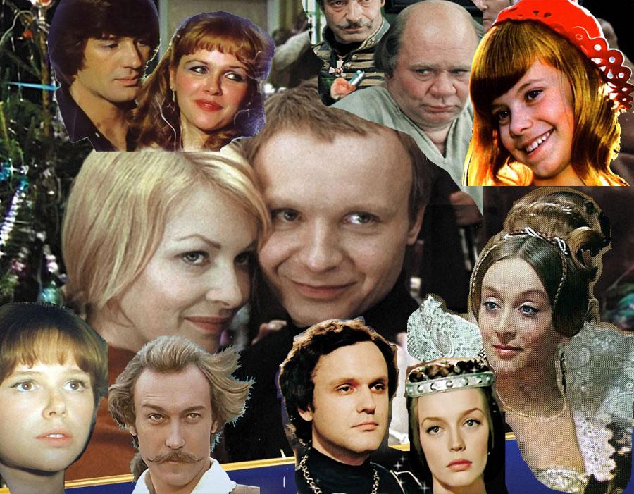 Фильмы коллекция русского кино