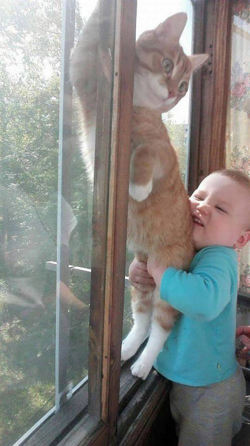 Малыш не скучай картинки прикольные