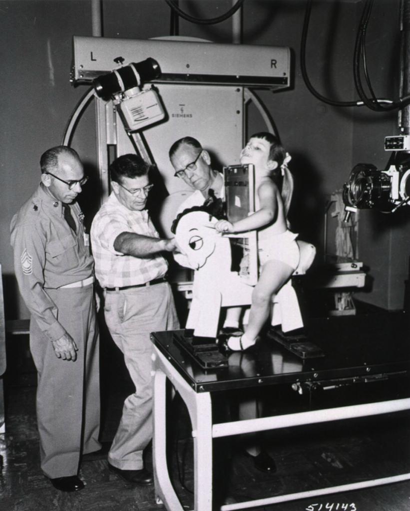 Странные медицинские изобретения прошлого