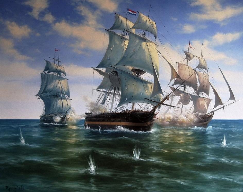 нашем корабли в картинах современных художников смотреть онлайн сих пор