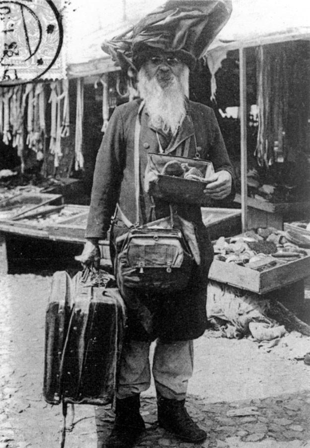 11759 Старьевщик на Сухаревке 1901.jpg