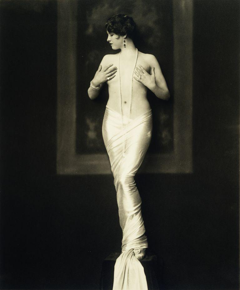 Сексуальные актрисы Бродвея 1920-х годов