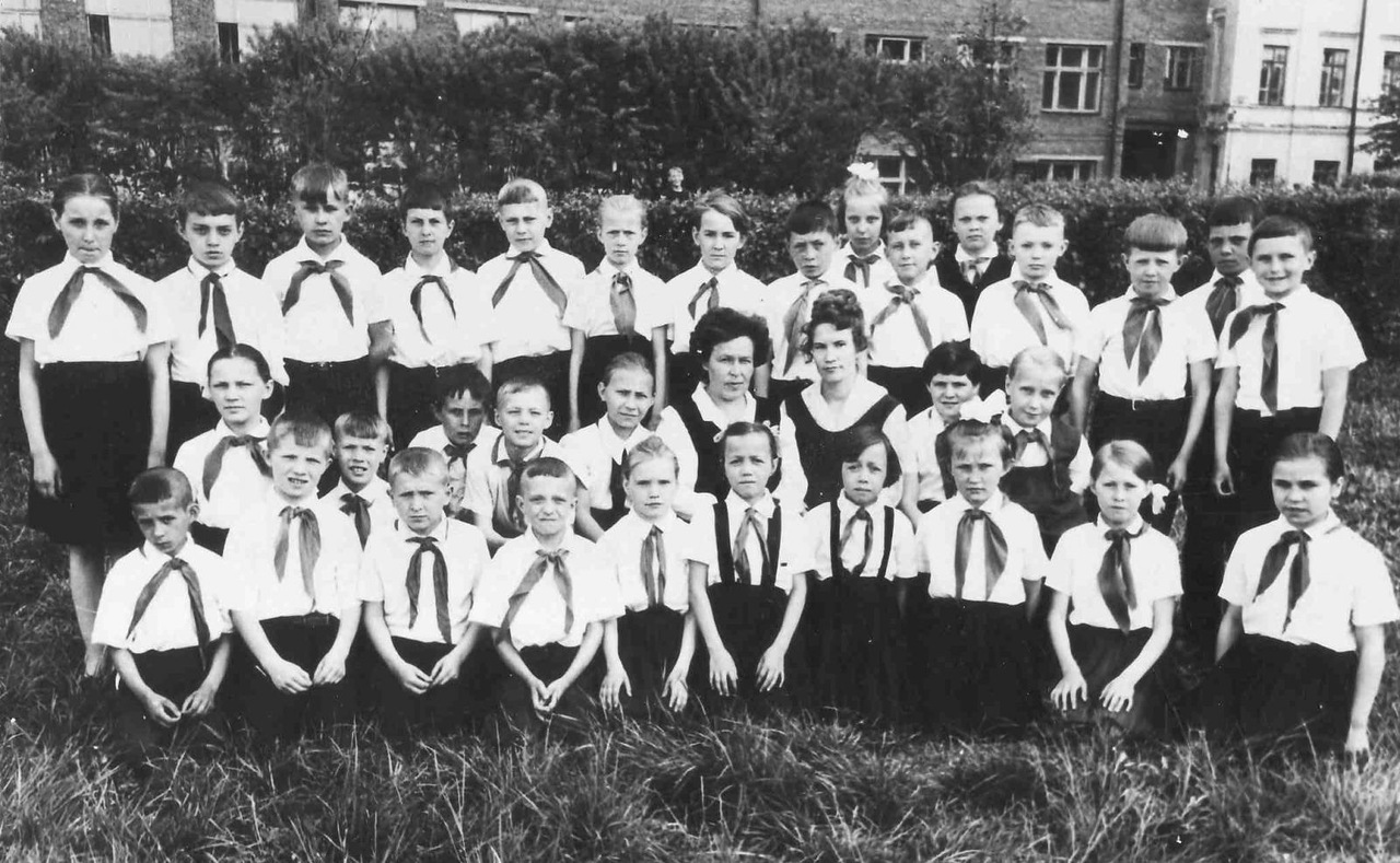 1950-ые годы