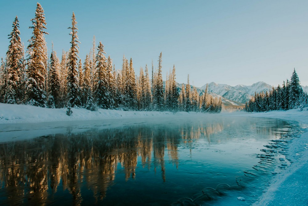 Красивые пейзажи Celestine Aerden