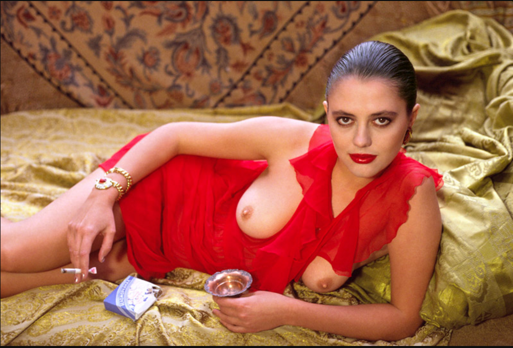 Татьяна Красина