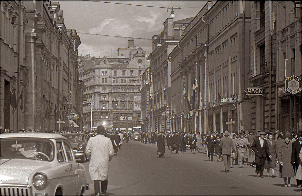 Никольская, 1964 год.jpg