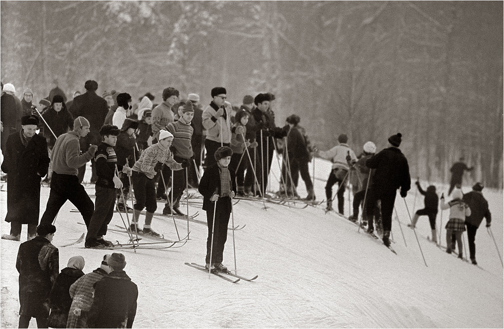 Измайловский парк 28.01.1968 года..jpg