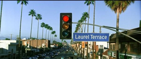 Laurel Terrace