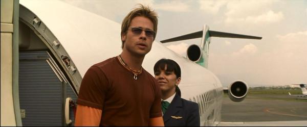 Джерри прилетает в Мексику