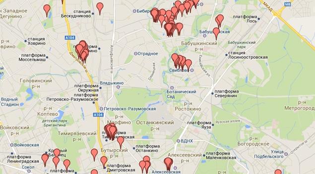 план сноса пятиэтажек в москве до 2025 адреса защита населения