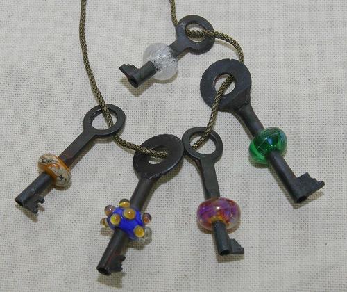 ключи1