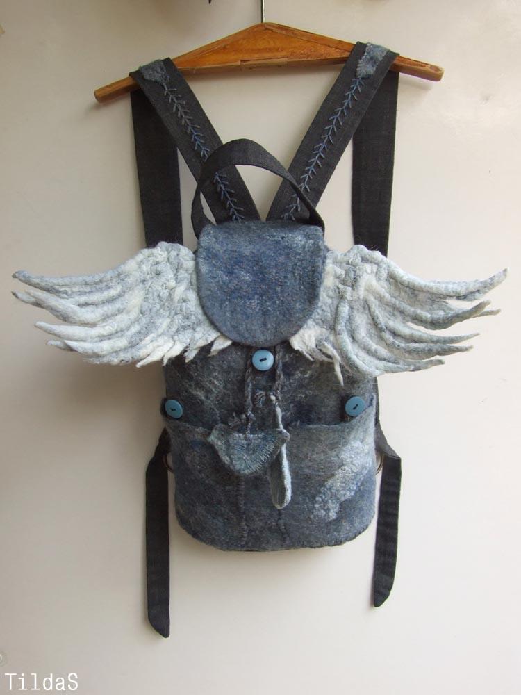 городской ангел 02