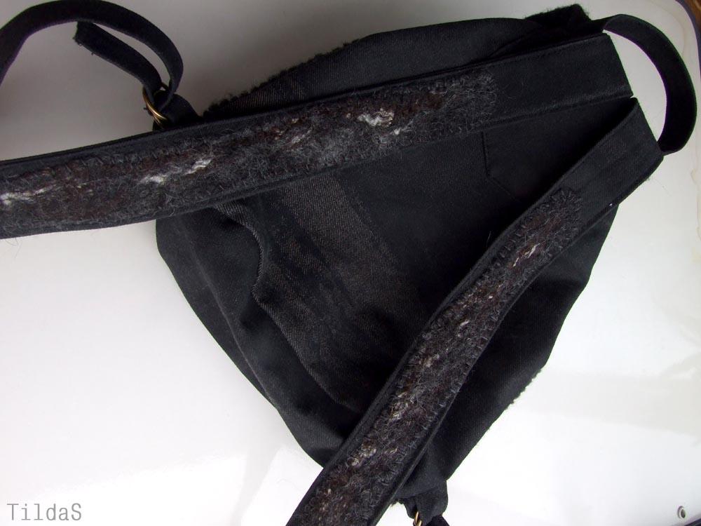 рюкзак северный олень 07
