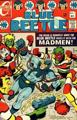 316px-Blue_Beetle_(Charlton)_Vol_4_3