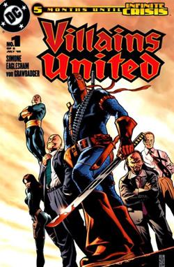 Villains_United_1