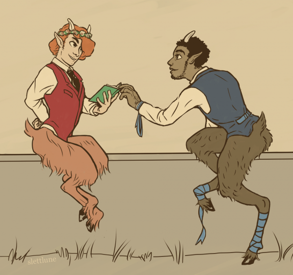 satyrs in lovefiiix2