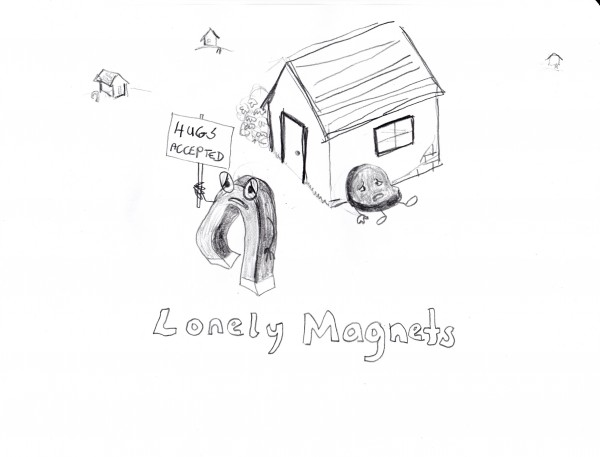 lonelymagnet