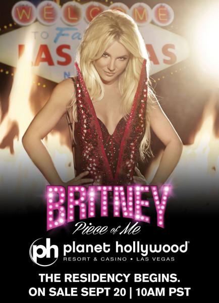 BritneyVegas