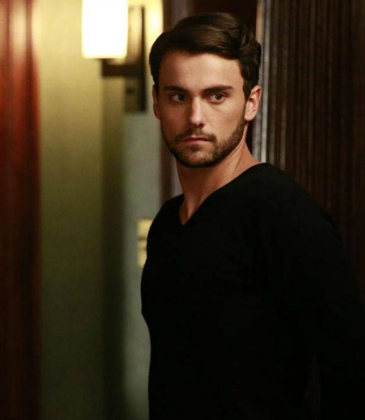 Get To Know Your New Bae Htgawm S Jack Falahee Oh No