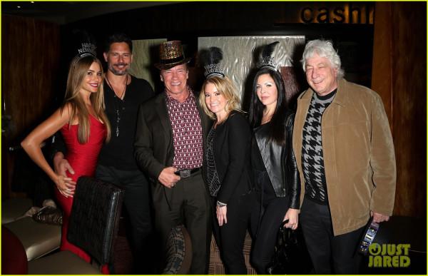 SV, JM, AS, HM and friends, Planet Hollywood Las Vegas.JPG