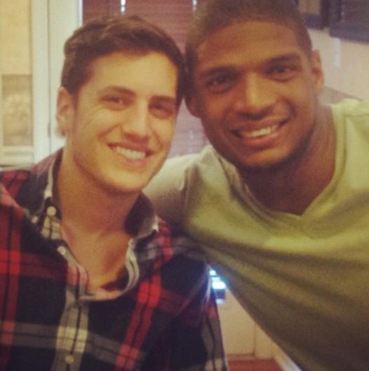 vito-cammisano-is-michael-sams-boyfriend-photos-meet-first-openly-gay-nfl-players-hot-swimmer-boyfriend