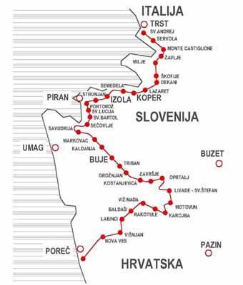 parenzana-trail