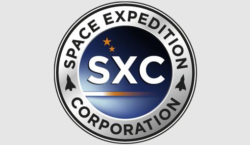 Космические полеты Space Expedition Corporation