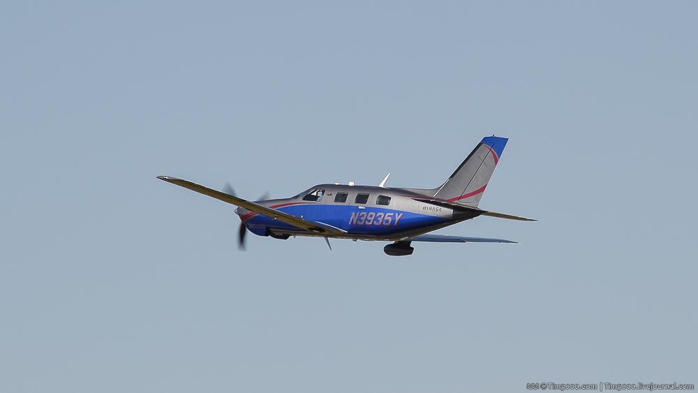 Piper Malibu Mirage