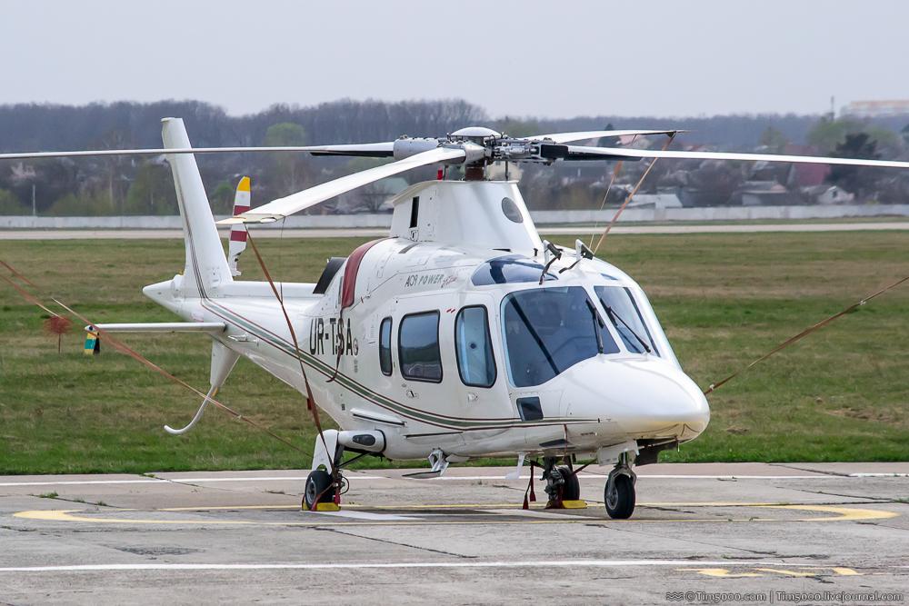 Agusta A109E Power Elite