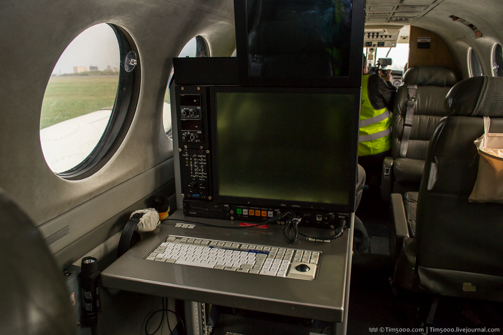 Beechcraft Super King Air 350