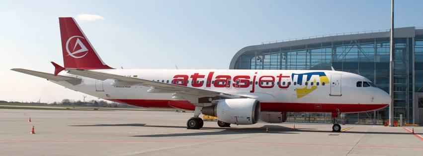 Atlasjet Украина