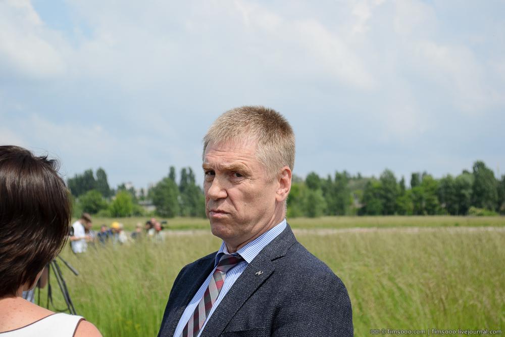 Генеральный директор ГП  Антонов Александр Гриценко