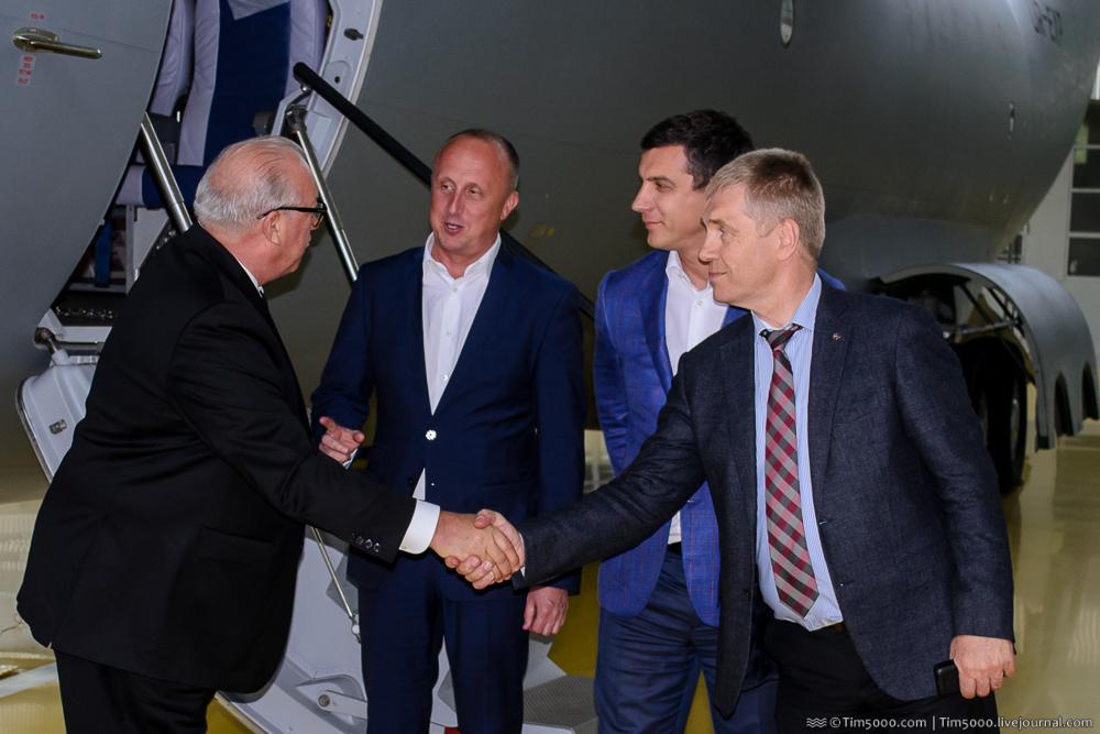 Джахангир Аскеров, Михаил Гвоздев, Александр Коцюба, Александр Гриценко