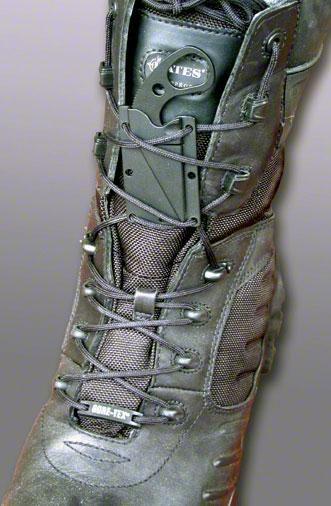 KA1478BP  Last Ditch TDI Ankle Knife