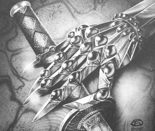 benedikt hand