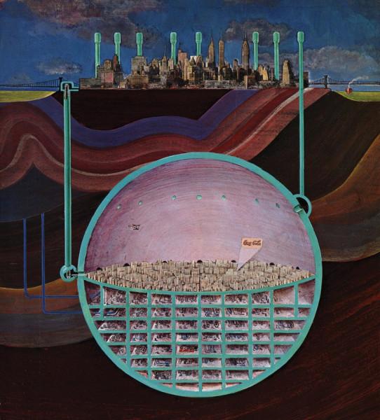 oscar-newman-underground-city