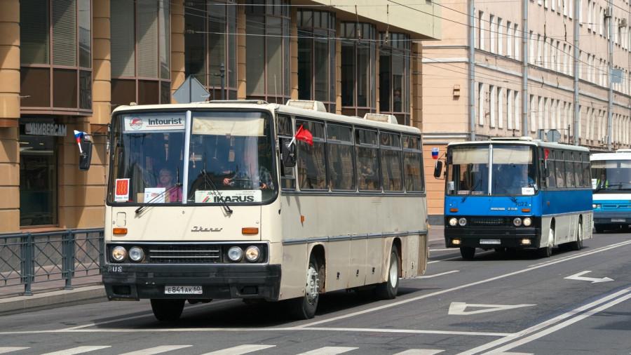 Ikarus-256.50VL