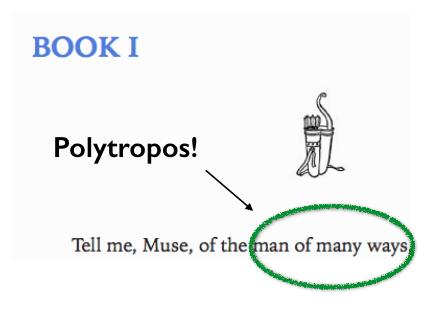 Polytropos