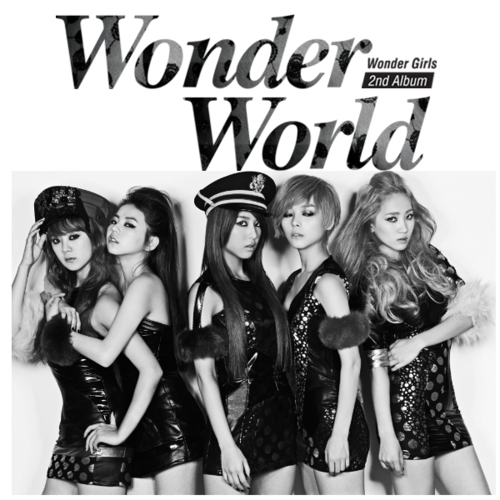 wonder girls us tv movie will air its first episode on